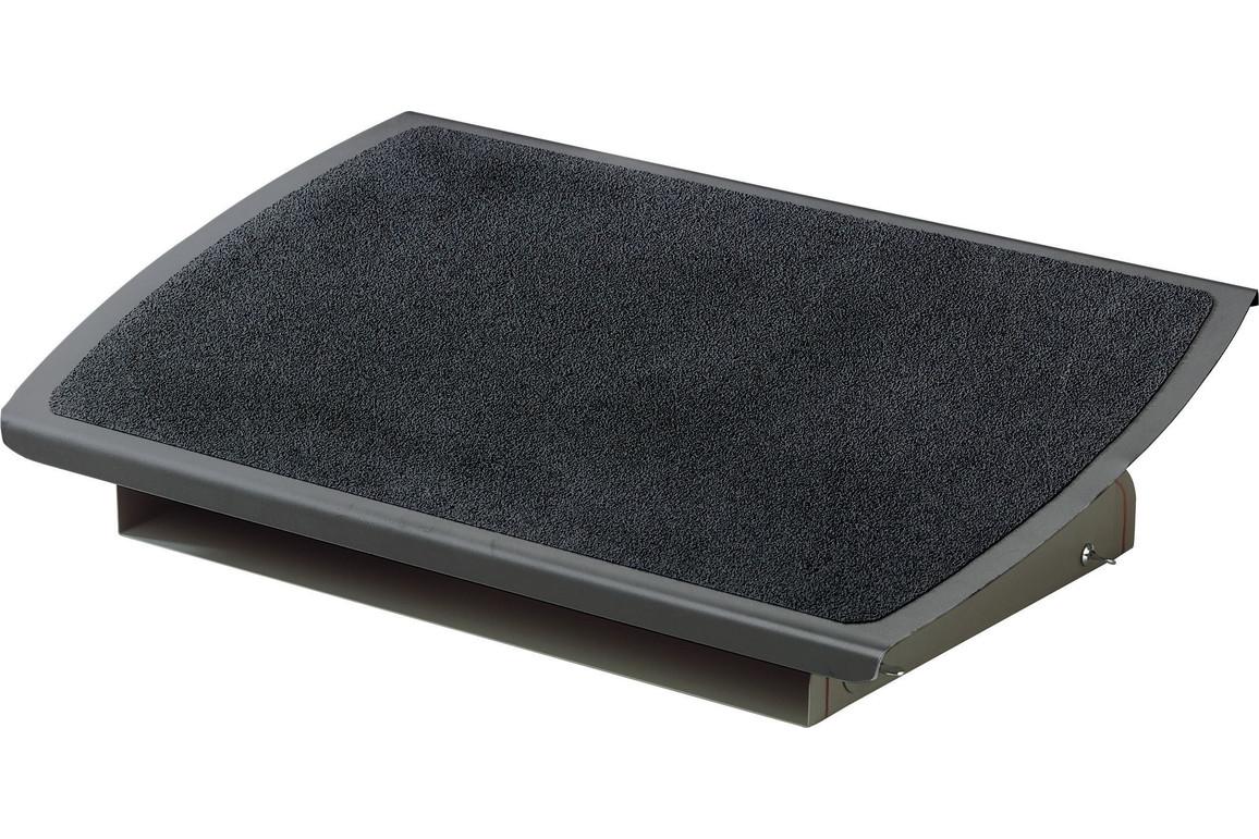 Fußstütze 3M verstellbar schwarz, Art.-Nr. 000530 - Paterno Shop