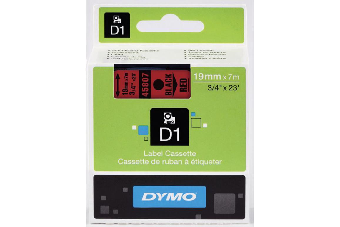 Beschriftungsband Dymo 19mmx7m grün, Art.-Nr. 00458-GN - Paterno Shop