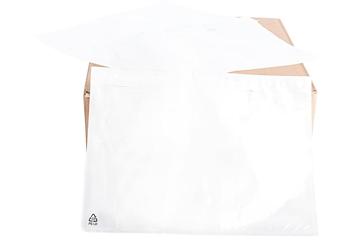 Begleittaschen C5 SK neutral, Art.-Nr. 00521 - Paterno Shop