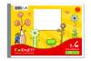 Heft Formati S6 A5 quer 48 Bl. lin., Art.-Nr. 061530086 - Paterno Shop