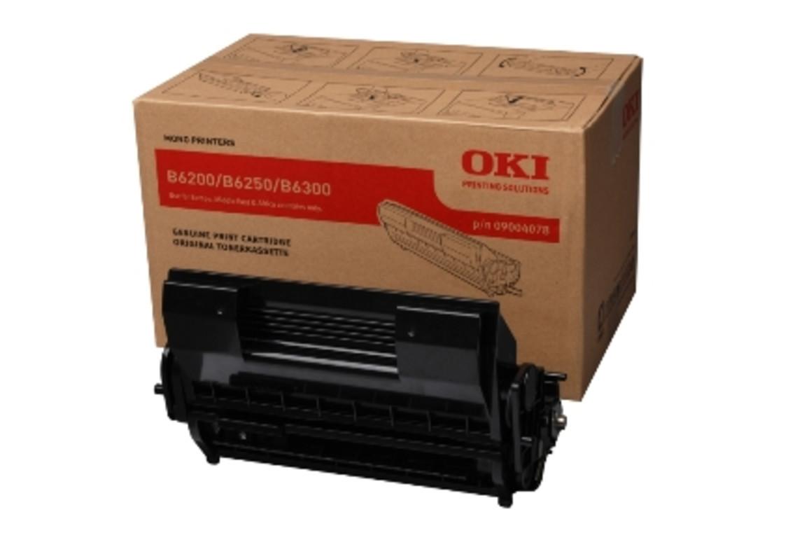 OKI Cartridge B6200/6300, Art.-Nr. 09004078 - Paterno Shop