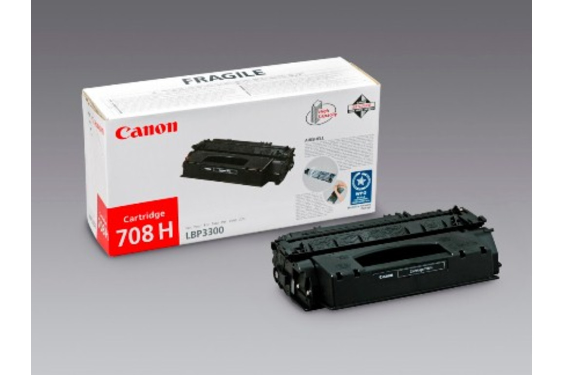 Canon Cartridge LBP3300  EP-708H 6K, Art.-Nr. 0917B002 - Paterno Shop