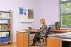 Whiteboard Professional Legamaster 90x120 cm, Art.-Nr. 100054LEGA - Paterno Shop