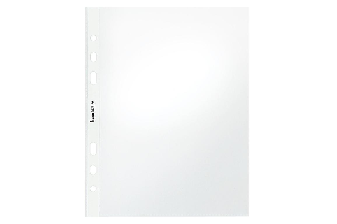 Klarsichthüllen Bene A5 60my glasklar, Art.-Nr. 207370 - Paterno Shop