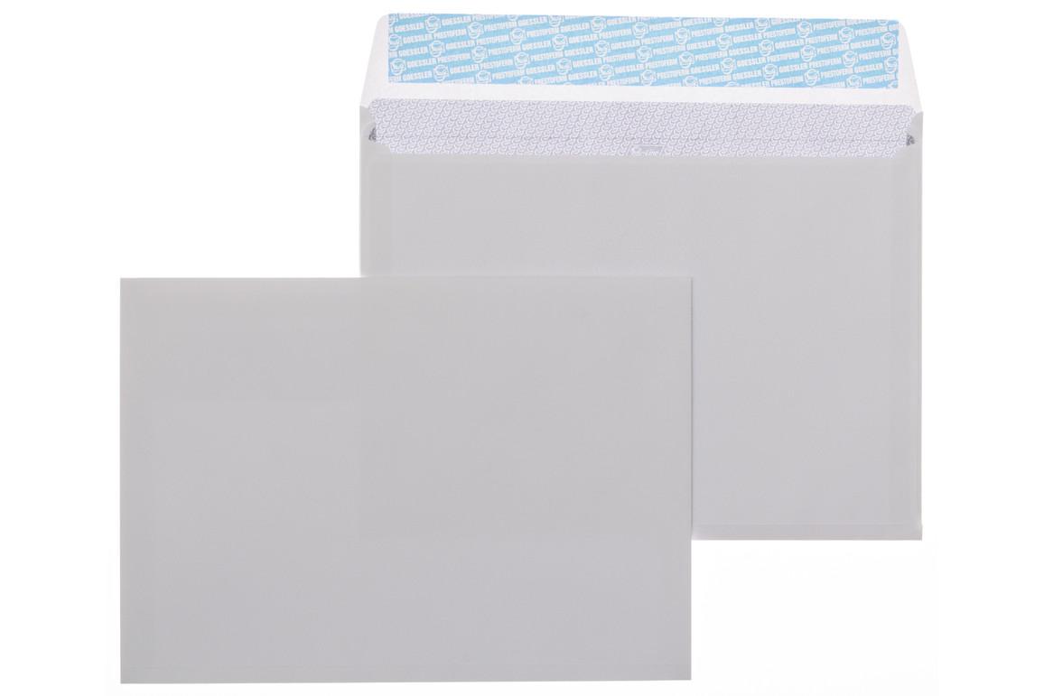 Kuvert Gössler B4 DS-SV 120 gr. Expanso G-Line grey, Art.-Nr. 2094K - Paterno Shop