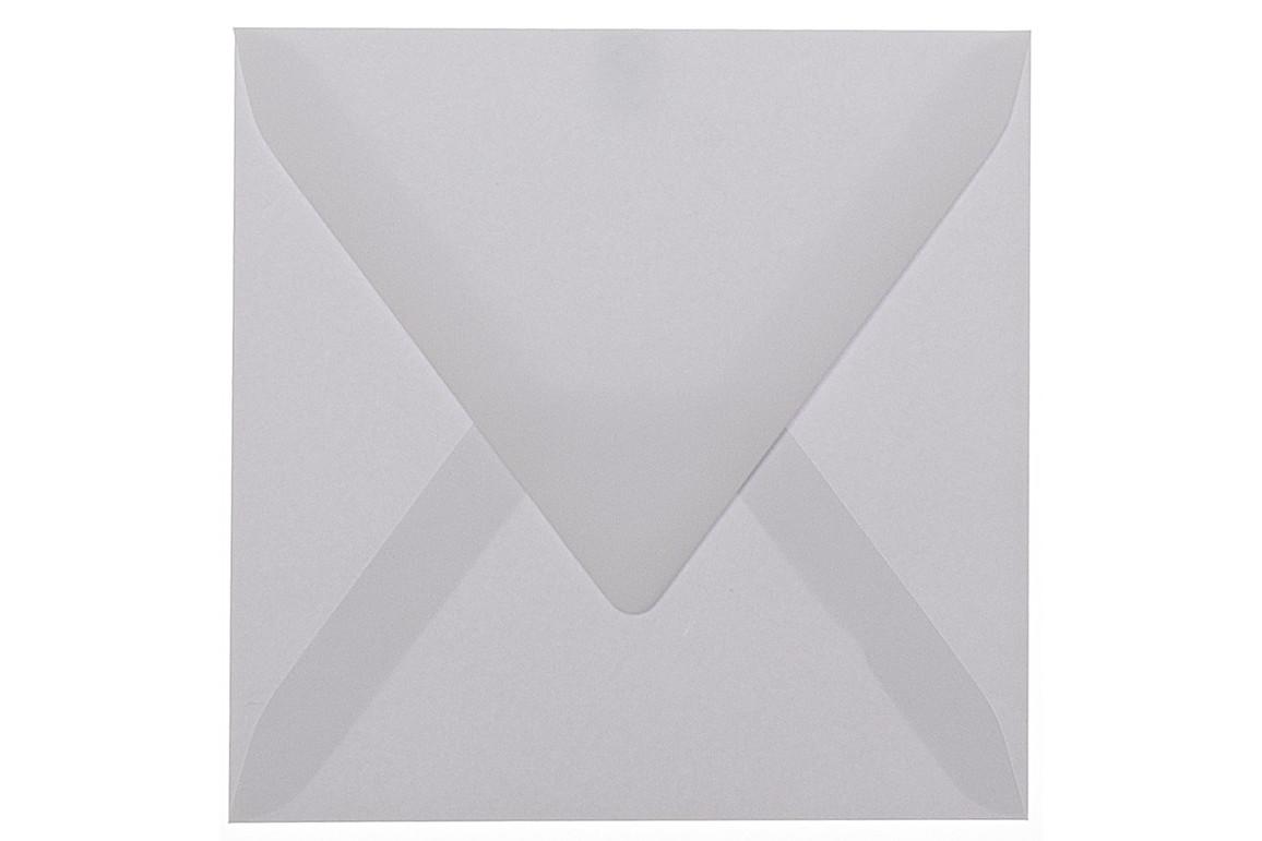 Kuvert Gössler 145x145mm 120 gr. weiss, Art.-Nr. 3001K - Paterno Shop