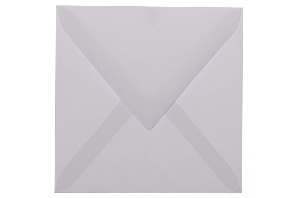 Kuvert Gössler 175x175mm 120 gr. weiss, Art.-Nr. 3014K - Paterno Shop