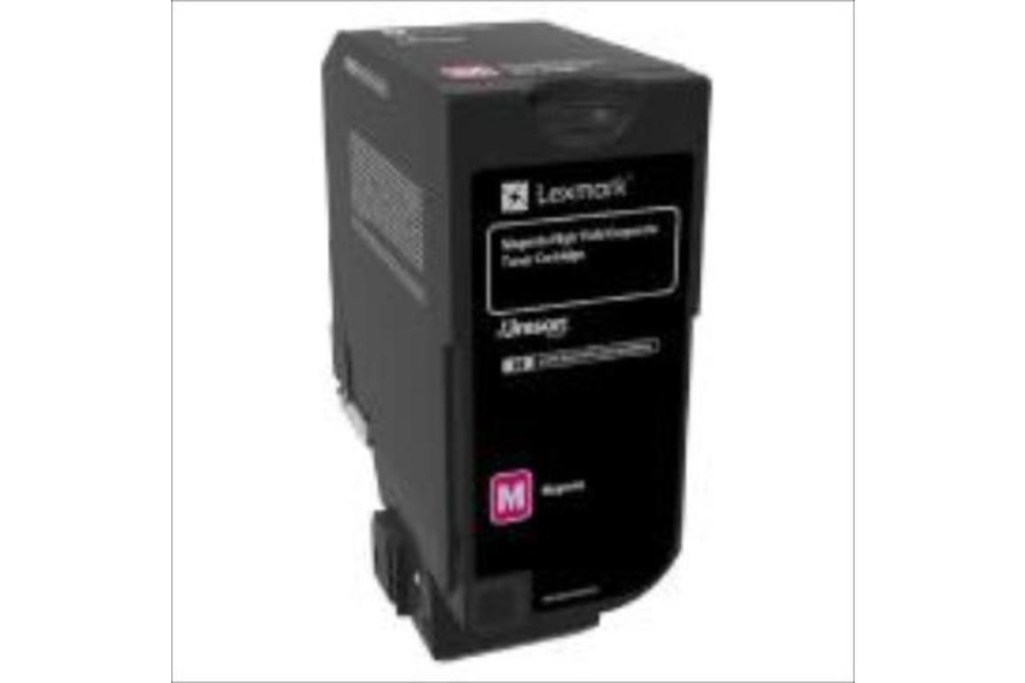 Lexmark PROJEKT Corporate Cartridge CX725 mag. HY 16K, Art.-Nr. 84C2HME - Paterno Shop