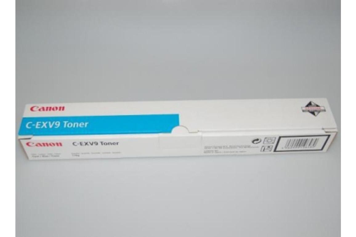 Canon Toner C-EXV9 cyan 8,5K, Art.-Nr. 8641A002 - Paterno Shop
