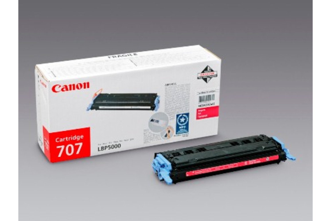 Canon Cartridge LBP5000 mag. EP-707 2K, Art.-Nr. 9422A004 - Paterno Shop