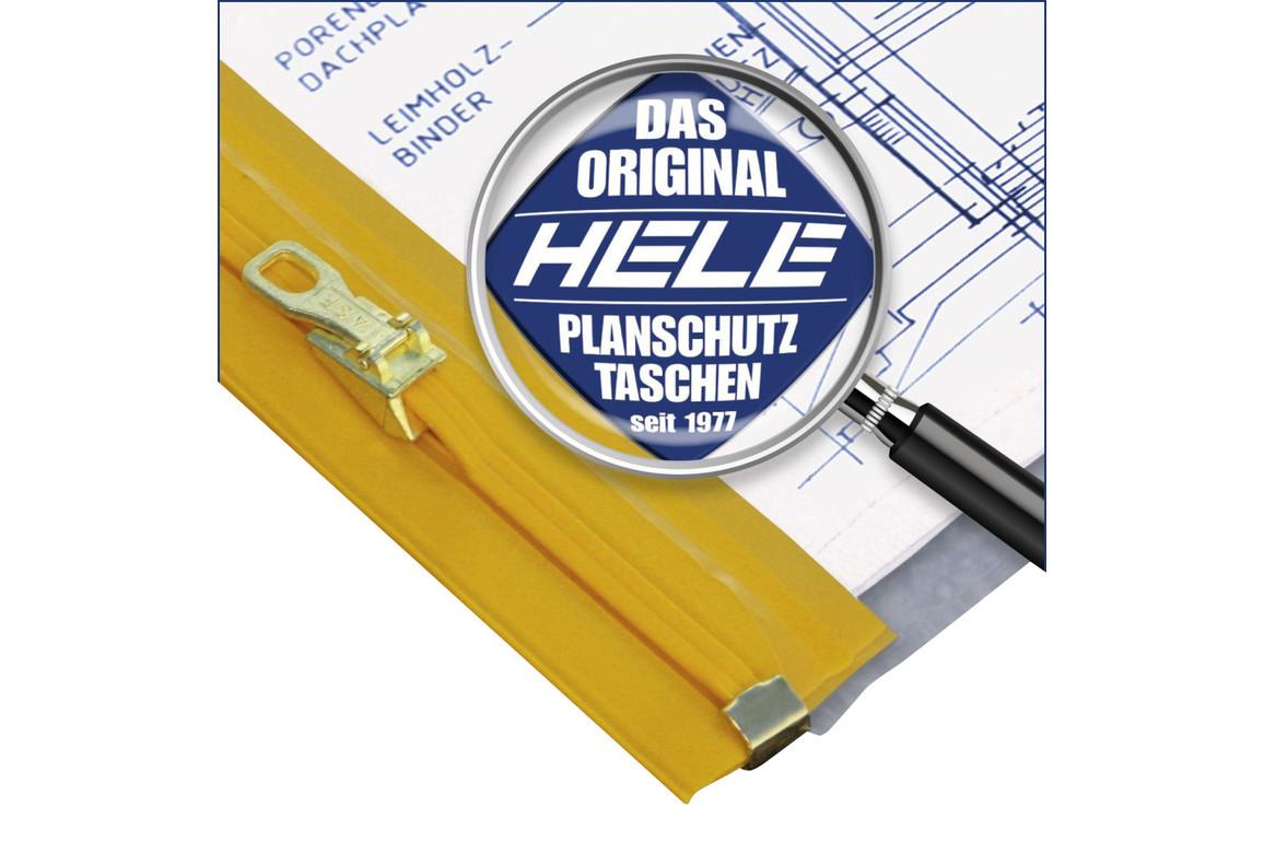 Planschutztaschen Hele 320x440mm (A3), Art.-Nr. 9510603 - Paterno Shop