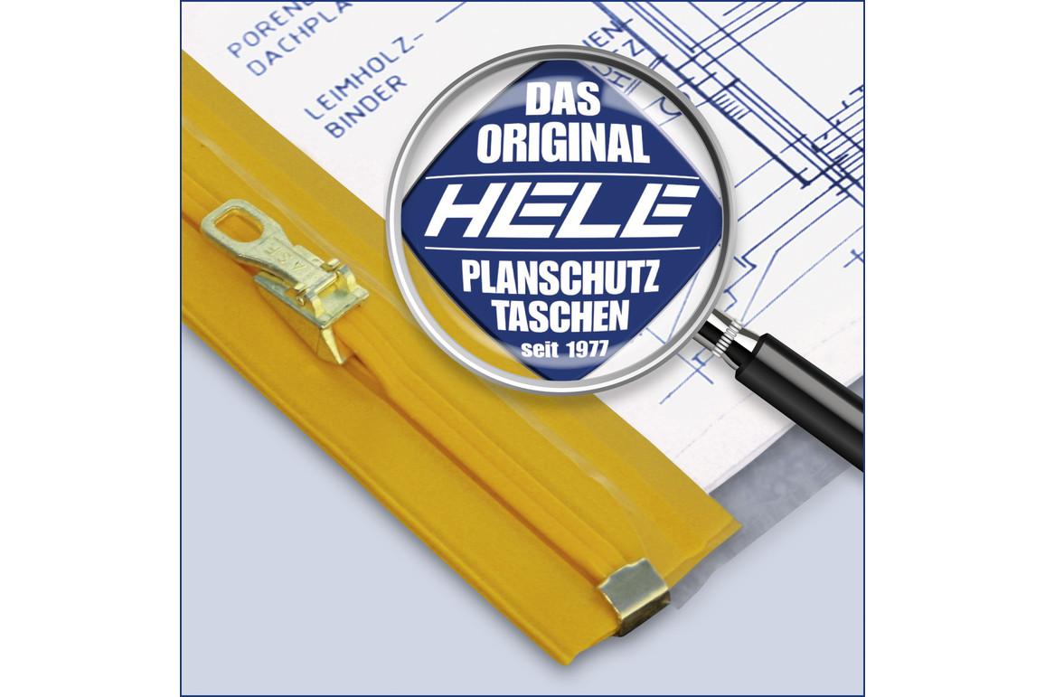 Planschutztaschen Hele 900x1250mm (A0), Art.-Nr. 9510902 - Paterno Shop