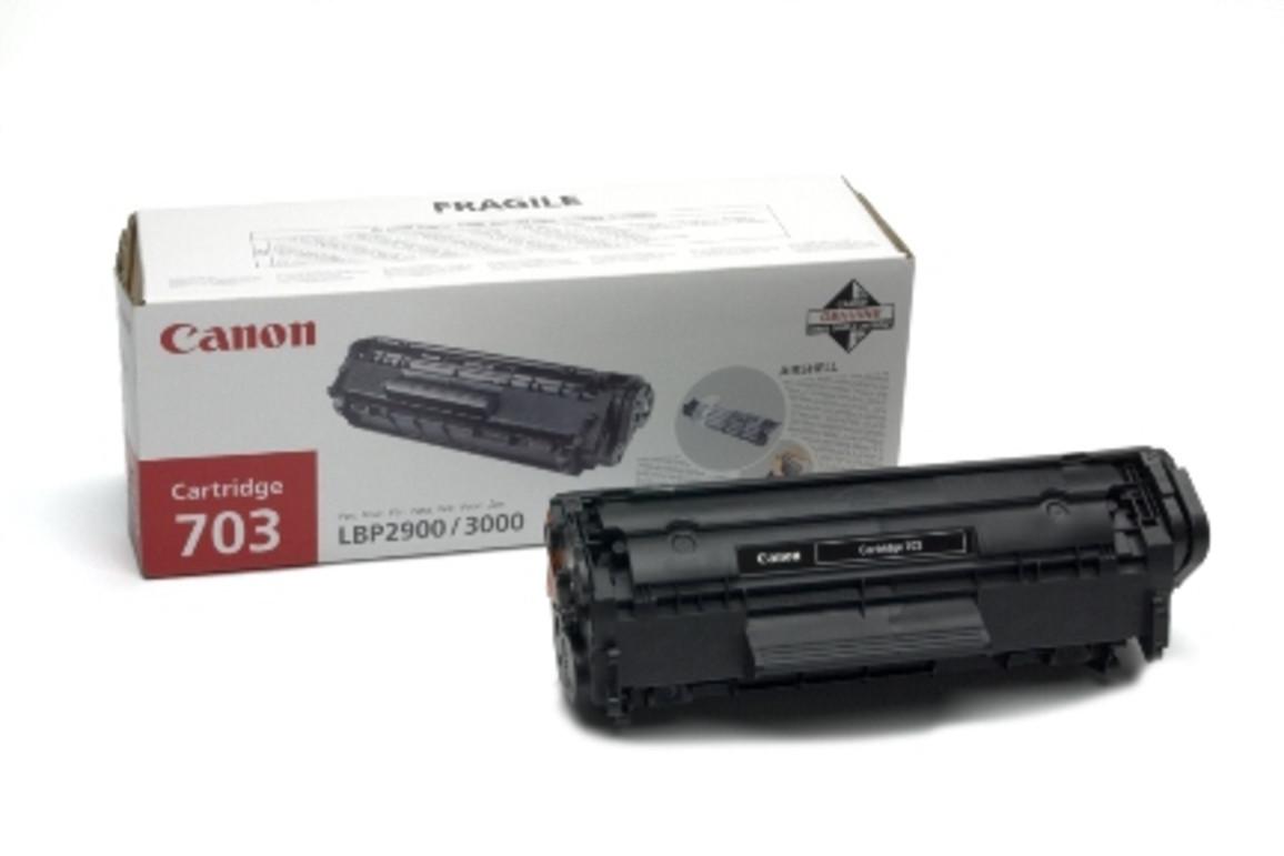 Canon Cartridge EP-703 2K, Art.-Nr. LA3141 - Paterno Shop