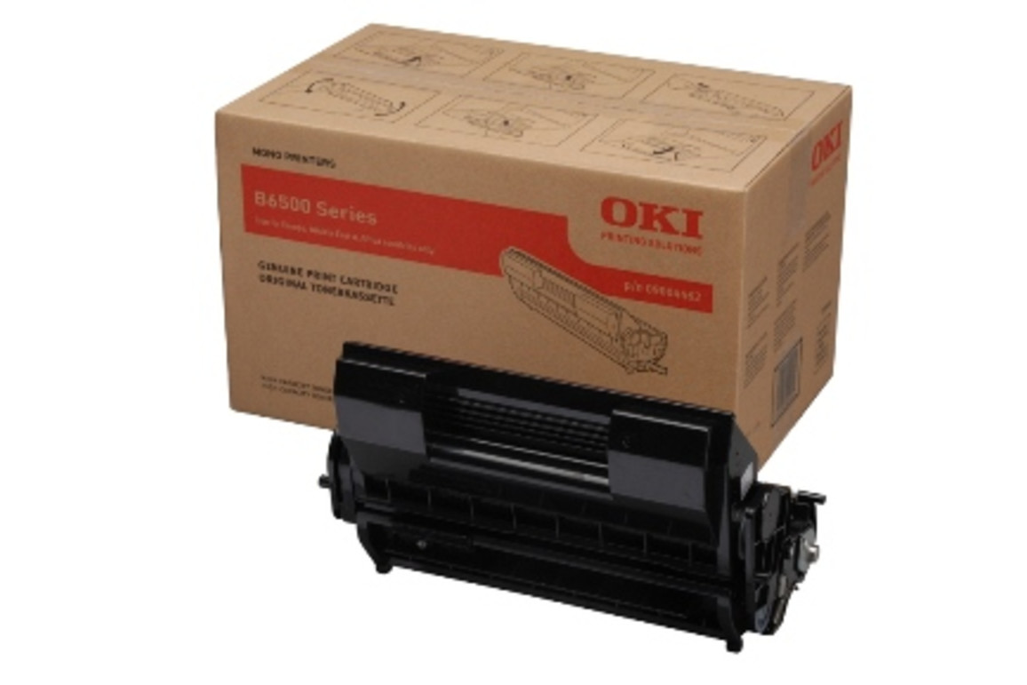 OKI Cartridge B6500 22K, Art.-Nr. 09004462 - Paterno Shop