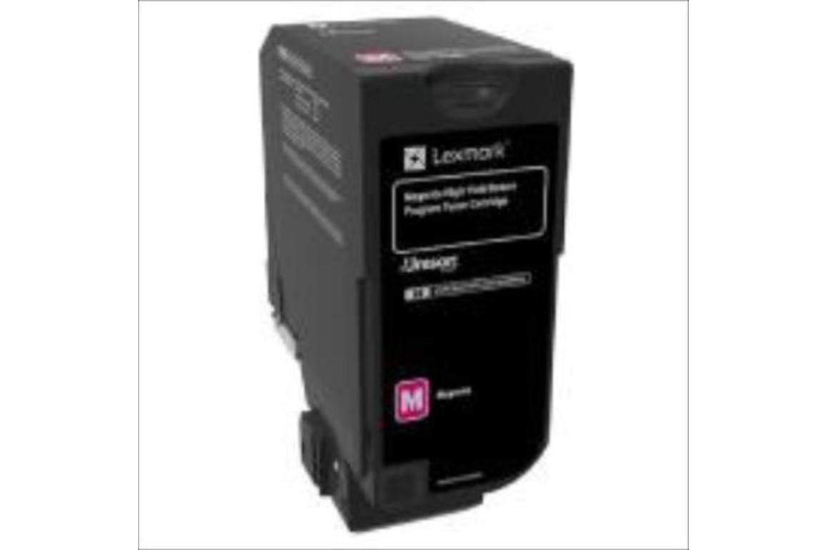 Lexmark Cartridge Return CX725 mag. HY 16K, Art.-Nr. 84C2HM0 - Paterno Shop