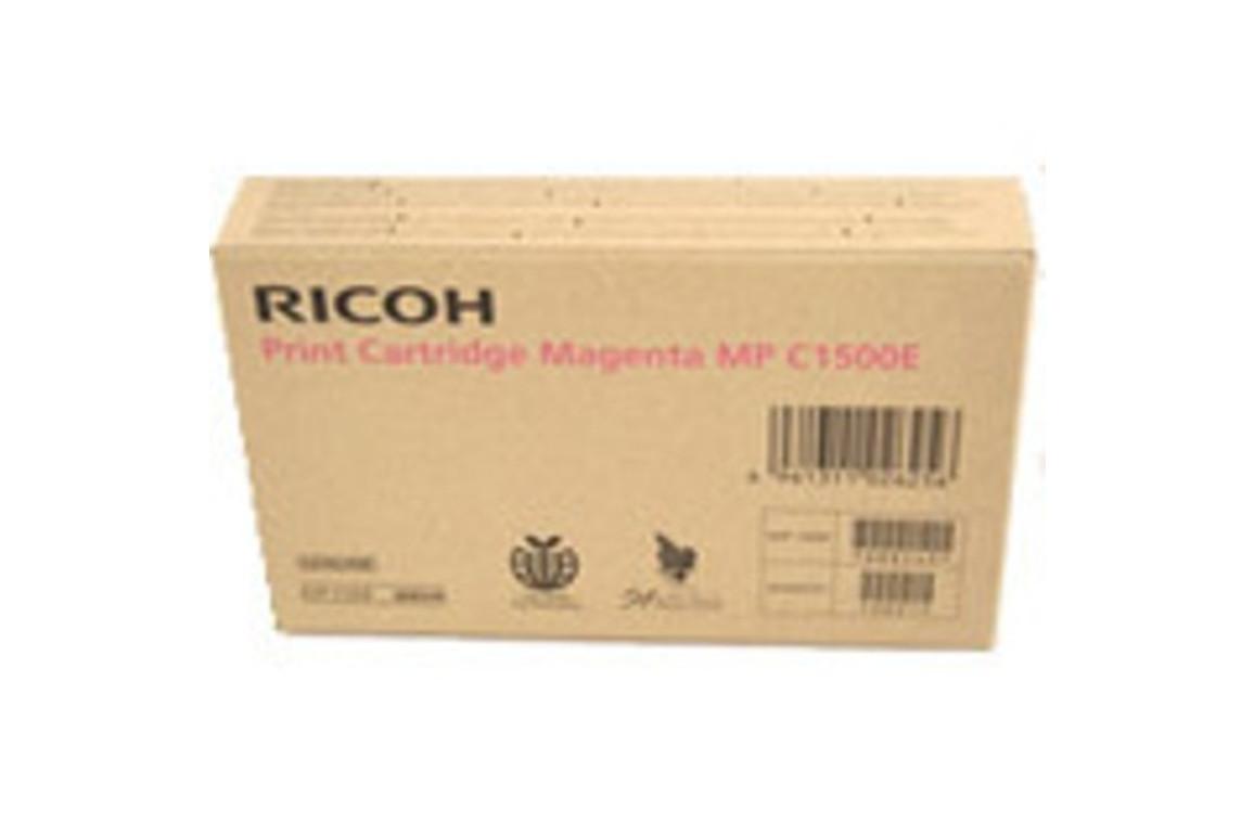Ricoh Print Cartridge MPC1500 mag., Art.-Nr. 888549 - Paterno Shop
