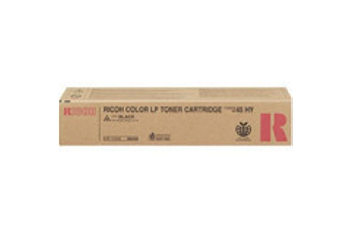 Ricoh Toner Type 245 black, Art.-Nr. 888280 - Paterno Shop