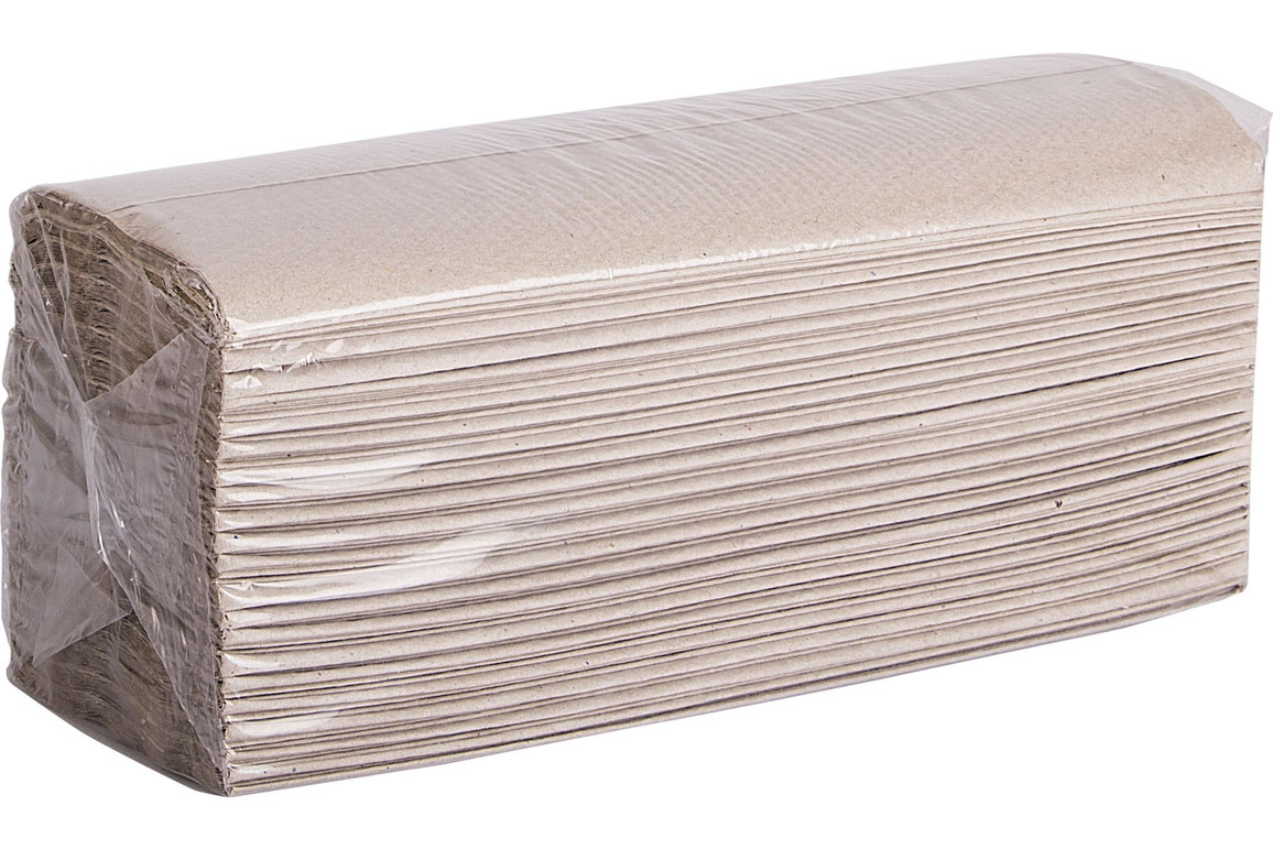 Papierhandtücher 1-lagig C-Falz, Art.-Nr. 010PAC002 - Paterno Shop