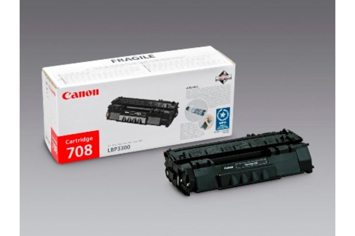 Canon Cartridge LBP3300  EP-708 2,5K, Art.-Nr. 0266B002 - Paterno Shop