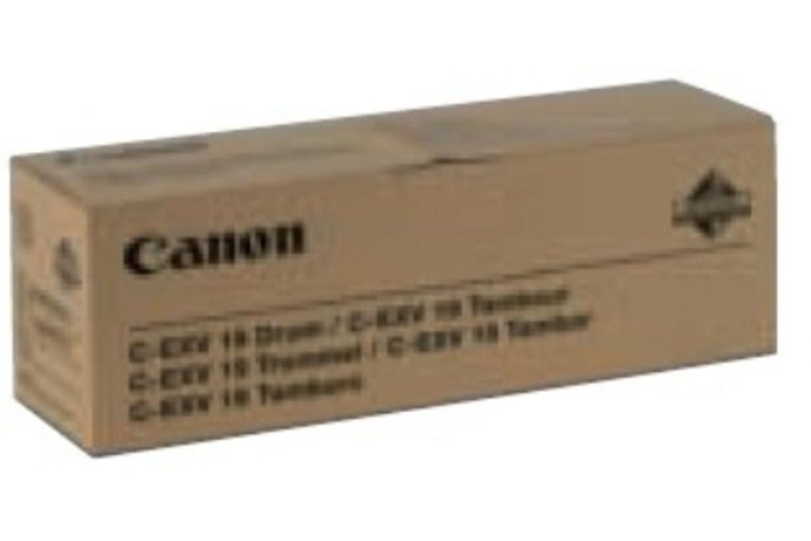 Canon Toner C-EXV19 cyan 16K, Art.-Nr. 0398B002 - Paterno Shop