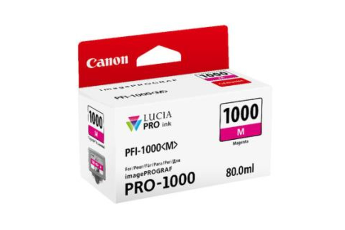 Canon Ink mag. 80ml, Art.-Nr. 0548C001 - Paterno Shop