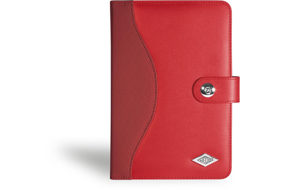 Trendset Case Wedo f. Tablet klein schwarz, Art.-Nr. 0587080-SW - Paterno Shop