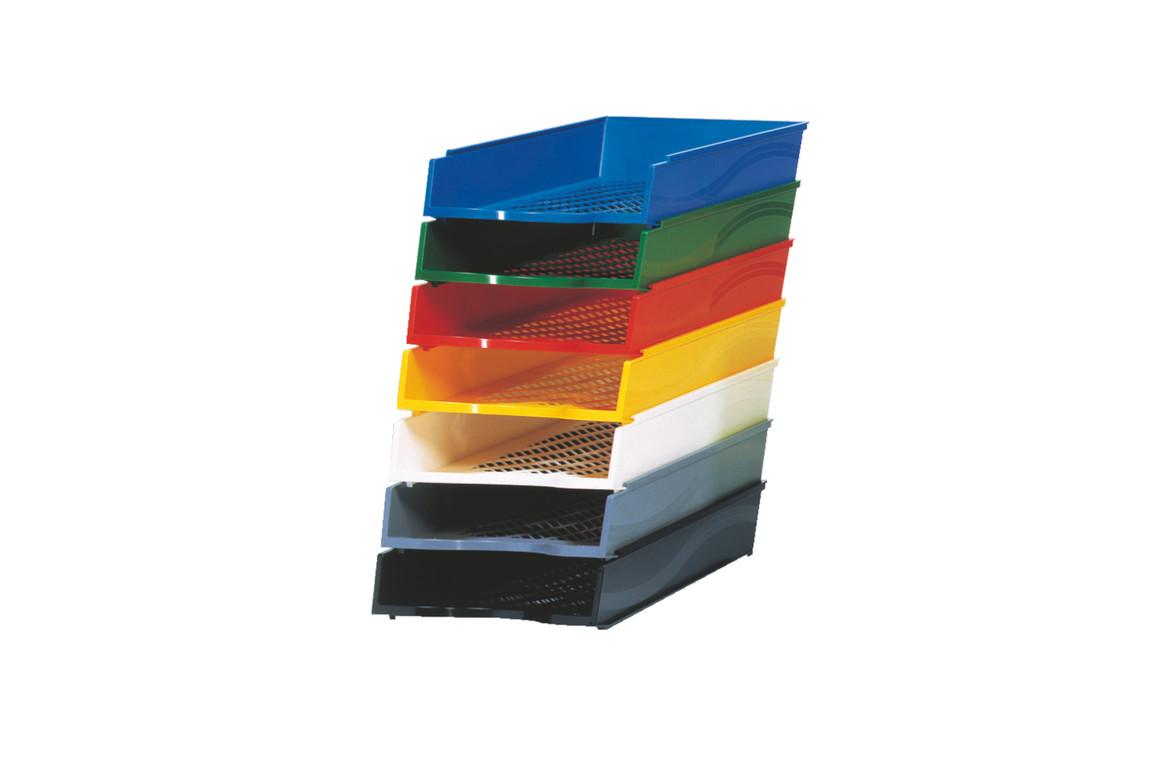 Briefkorb  Bene für A4-C4 schiefer, Art.-Nr. 060100-SCH - Paterno Shop