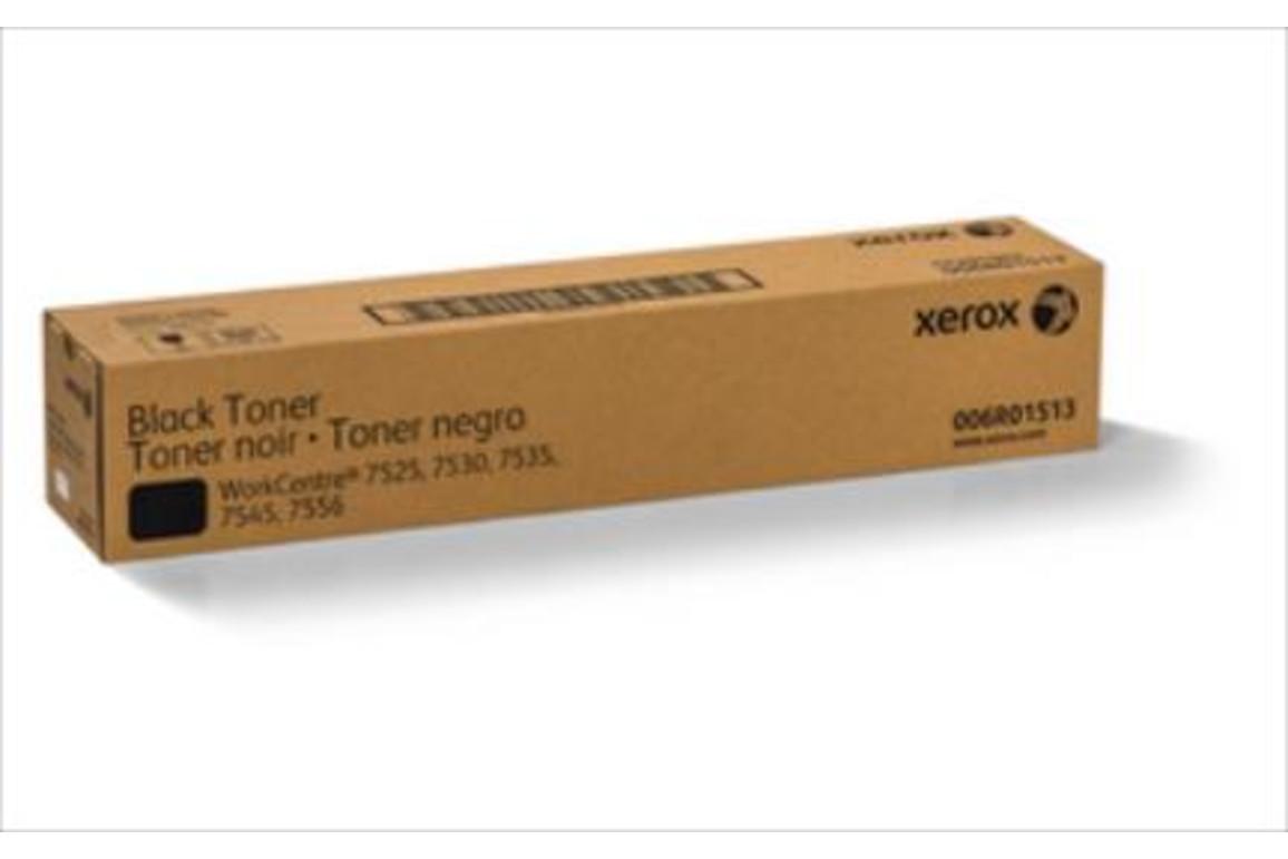 Xerox Toner WC7545 black 26K, Art.-Nr. 006R01513 - Paterno Shop