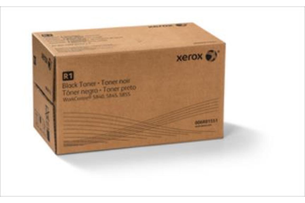 Xerox Toner WC 5845 black, Art.-Nr. 006R01551 - Paterno Shop