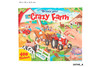 Stickerbuch CREATE YOUR CRAZY FARM, Art.-Nr. 0010745 - Paterno Shop